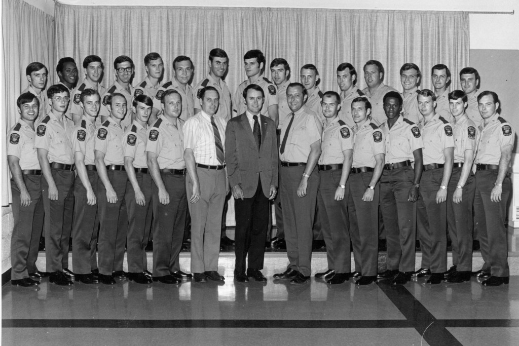 1972 Cadet School