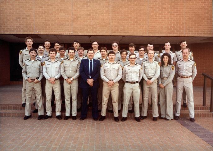 1983 A Class