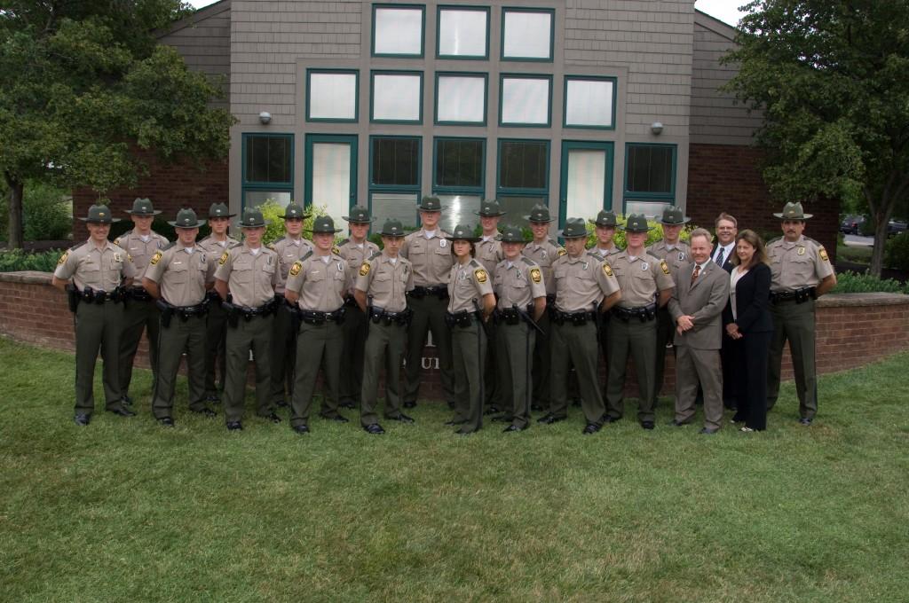 2009 Cadet Class OPOTA