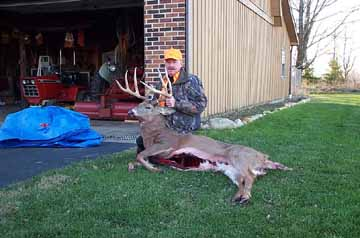 Marshall Deer 2