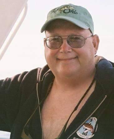 Thomas J Harrod | Ohio Division of Wildlife Retirees